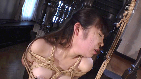 加賀美さら ビンタ イラマチオ 踏みつけ 調教される女のエロ画像 28
