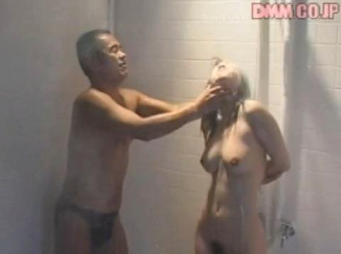 中野千夏 ズタボロに虐められて犯される マゾ女の AV エロ画像 05