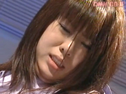 中野千夏 ズタボロに虐められて犯される マゾ女の AV エロ画像 01