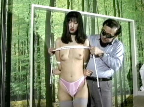 小山瞳 従順 しもべ SM調教奴隷 志摩ビデオ AVエロビデオ画像 14