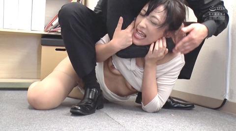 神納花_踏みつけビンタ凌辱フルコースで犯される女のエロ画像_171