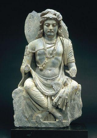 【世界史】第19回 古代インド文明③ 〜統一王朝の変遷(前)