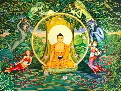 【世界史】第18回 古典インド文明② 〜新しい宗教の誕生