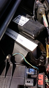 k-airフィルター交換9