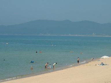 小天橋海水浴場4