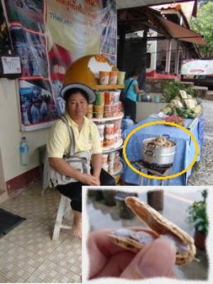 タイ(チェンマイ)に行ってきました!⑦食する<後篇>