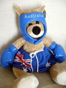 オーストラリアに行ってきました!⑪お土産〜その3