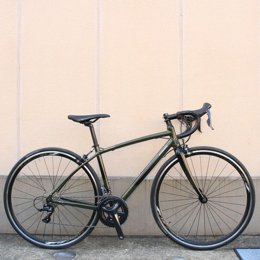 ブリジストン ロード バイク