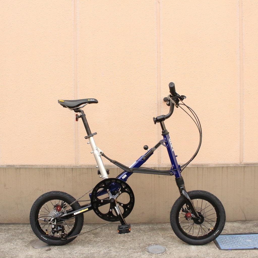 Ox Bikes Pecoシリーズnewモデル試乗車入荷しました Wadacycle News
