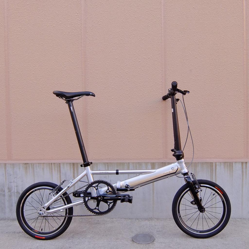 wadacycleのBlog : DAHON Presto SL 多段 ...