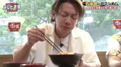 佐藤健、週5で食べる「すき家」を30時間ぶりに食べて感激