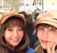 浜ちゃんの奥さん小川菜摘の顔が激変!?「鼻から何か出てる」