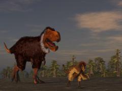 なぜ、羽毛の生えたティラノサウルスが増殖中なのか?