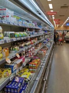 日本製品を回収した韓国の大型スーパー、こっそり販売を再開?