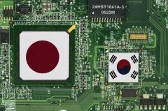 アップルも迷惑している、韓国産フッ化水素! 生産計画に遅れが