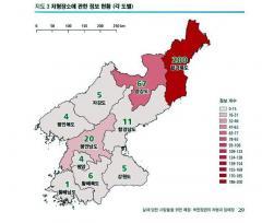 韓国ドラマ見ても死刑 北朝鮮に公開処刑場300カ所超