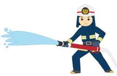 女性下着を体液で汚す 消防士を懲戒免職