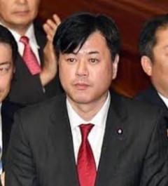 田畑毅衆院議員 元カノに「寝ている時にレイプされた」訴えられる