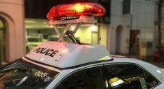 女性の額をビールジョッキで殴る 容疑の74歳を逮捕