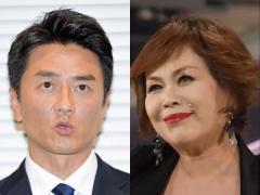 原田龍二 上沼恵美子の追及に芸能界引退の決意示す