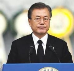 韓国、日本の「100制裁案」に戦々恐々