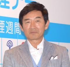 石田純一、新型コロナウイルス感染 14日に肺炎で入院…15日に陽性と確認