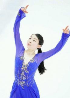紀平梨花 今季初戦ノーミス予行「しっかり感覚を整えて挑みたい」