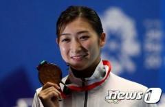 池江璃花子選手 白血病を公表 韓国でも報道「信じられない…」