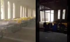 武漢市の火葬場で1日100体以上の死者を処理 死亡者数隠蔽疑惑