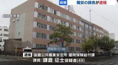 """ホテルで16歳少女にいかがわしい行為 """"ハローワーク""""49歳課長の男逮捕 北海道釧路市"""
