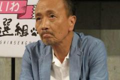 蓮池透氏、安倍首相に「金正恩にツイートしろ!!」