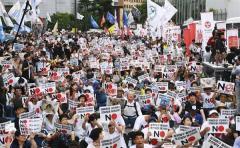 異常な反日…外務省が韓国への「渡航注意」呼びかけ
