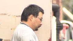 「頭に来て暴行を加えた」 路線バスをあおり窓を殴る 42歳男を逮捕 千葉
