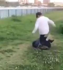 女子中学生の首締め付け跳び蹴りも…ネット上に動画 葛飾区