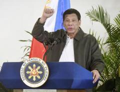 フィリピン大統領 天皇陛下即位式にに出席意向