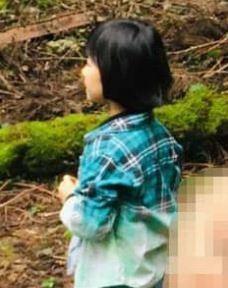 行方不明女児 当日の写真も公開