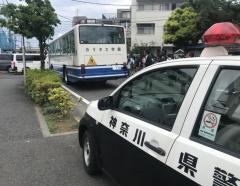 川崎殺傷 女児ら2人死亡「ぶっ殺してやる」犯人自ら首刺し死亡