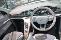 ダイハツ新型SUVが11/5発売見込み、東京モーターショー出品