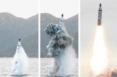 北ミサイルを把握できない日本を助けようと…韓国がGSOMIAを先に要請