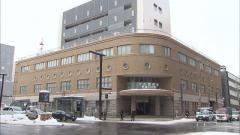 人が行き交う地下通路で下半身露出 63歳無職男逮捕 北海道