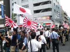 東京五輪・パラリンピックに暗雲 組織委が「旭日旗」を許可