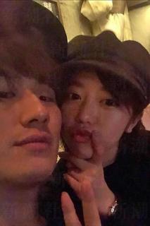 AKB48「峯岸みなみ」警察沙汰の有名トレーダーとの親密写真流出