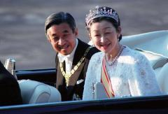 天皇即位パレードのオープンカーに8000万 国産メーカーを購入する方針