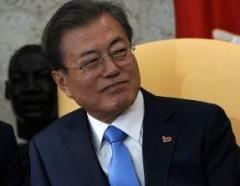 文大統領が突然 日韓関係改善に積極的になった理由。アメリカの圧力と経済失速