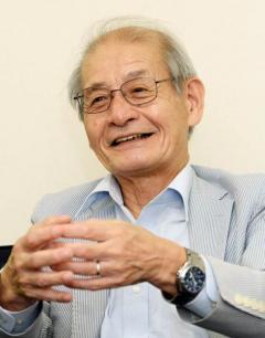 ノーベル化学賞に旭化成名誉フェロー・吉野彰氏 京大工学部出身