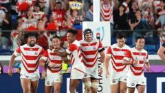 【ラグビーW杯】日本が史上初8強入り!準々決勝で南アと激突