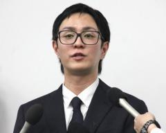AAA浦田「女性に暴行」と報じられ性犯罪と勘違いする人が続出