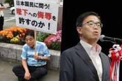 「ヘイトまがいのスピーチ」愛知県知事が名古屋市長に猛抗議