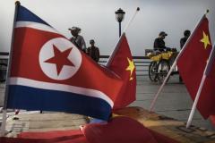 北朝鮮メディア、日本を批判 「韓半島平和過程で唯一目障り」