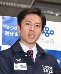 吉村知事 パチンコ店名公表批判のラサール石井に「お気楽な立場だよ」